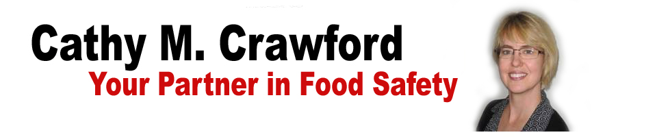 Food Safety Consultant, Trainer and Auditor -
